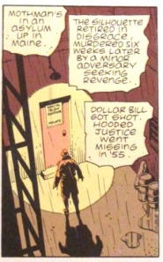 Watchmen panel